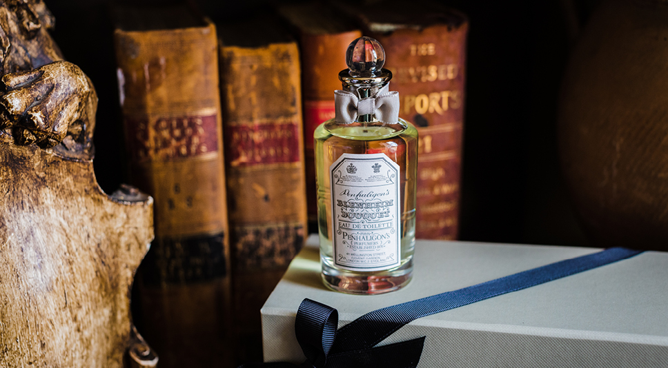 Penhaligon's is celebrating 150 Years of Fragrant Tales