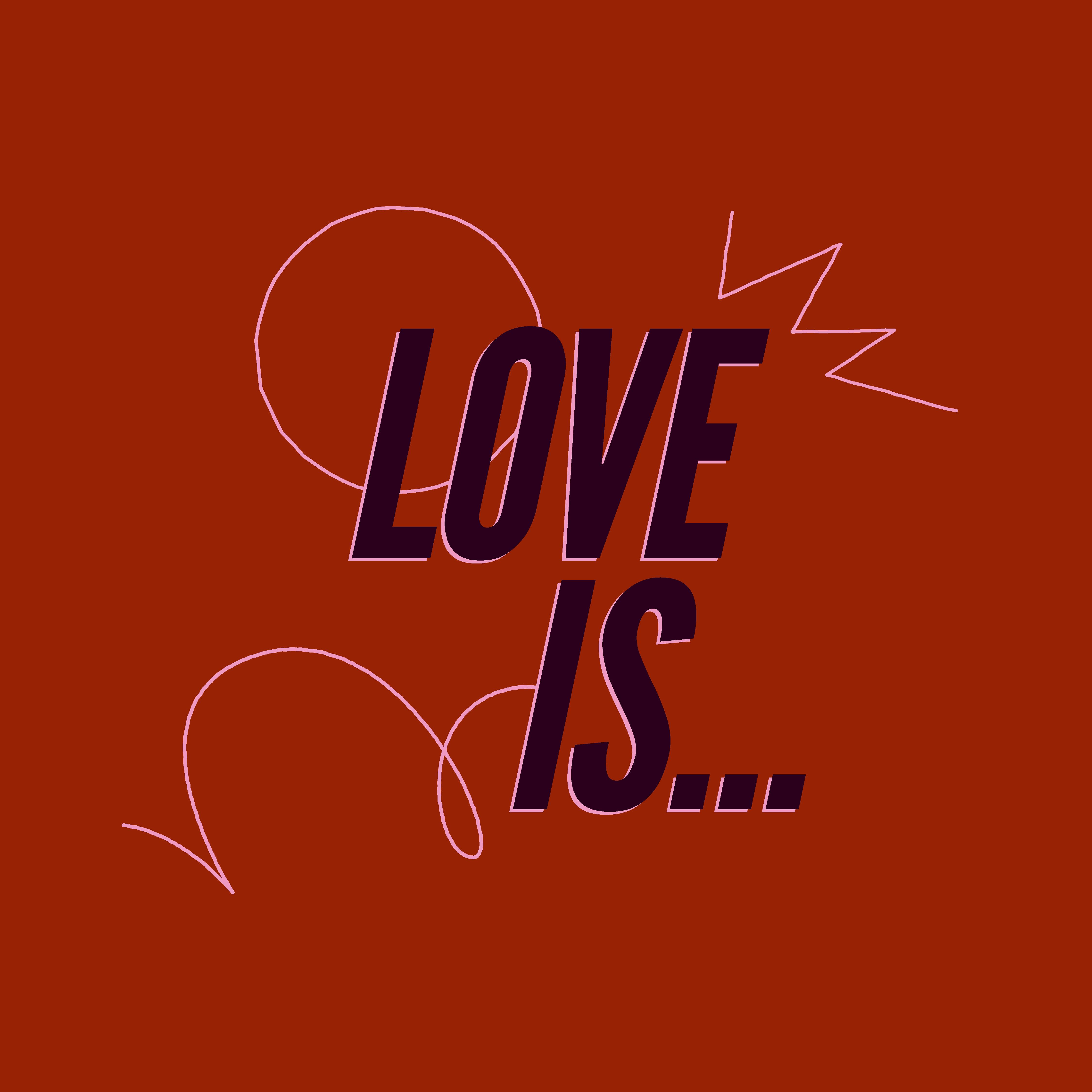 Grid_LoveIs...Campaign