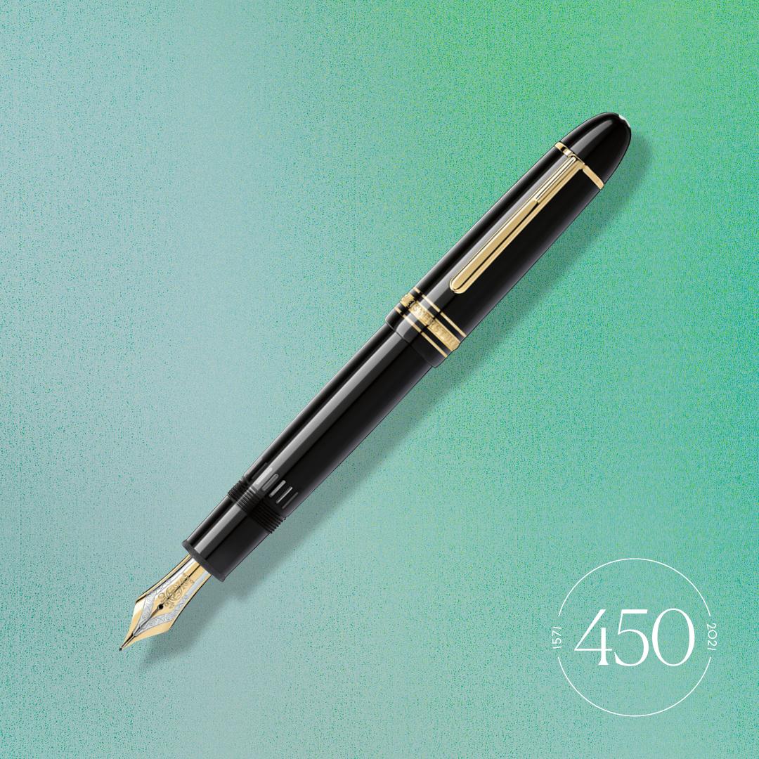 Montblanc 149 Meisterstück Fountain Pen